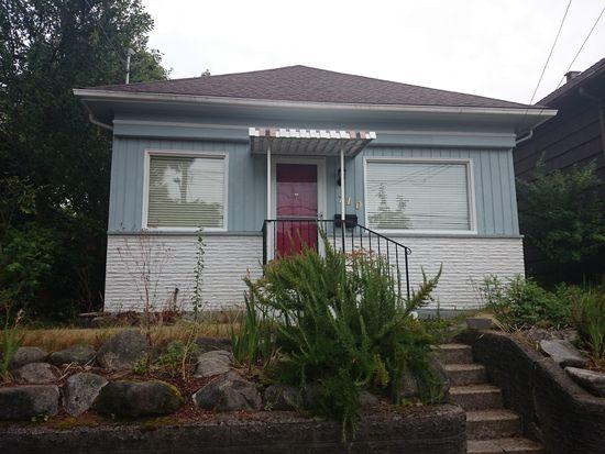710 N 76th St, Seattle, WA 98103