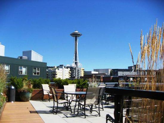3104 Western Ave UNIT 215, Seattle, WA 98121