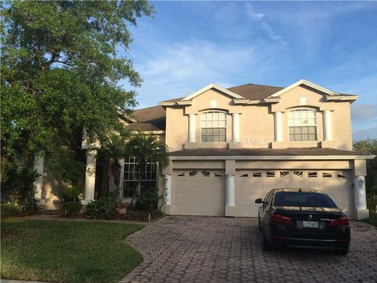 16304 Ashington Park Dr, Tampa, FL 33647