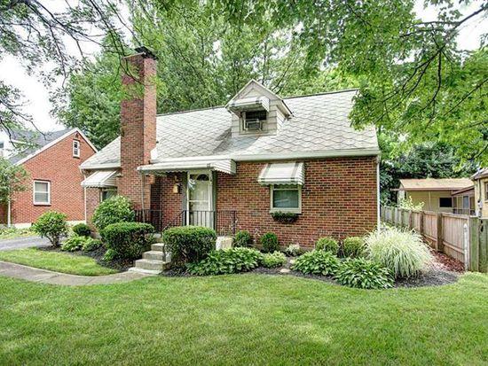 456 Shadowlawn Ave, Dayton, OH 45419