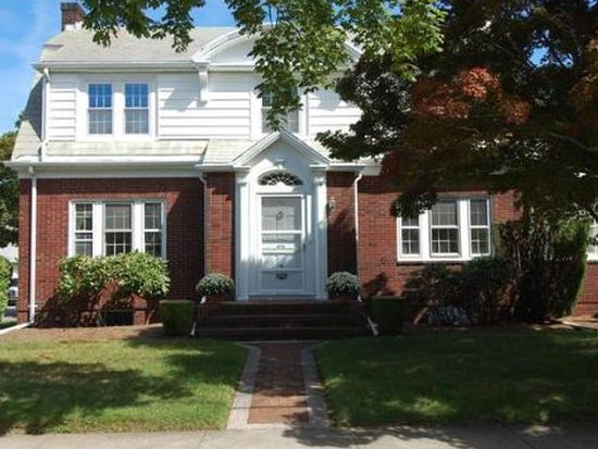 104 Reed St, New Bedford, MA 02740
