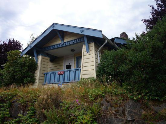 3421 SW Trenton St, Seattle, WA 98126