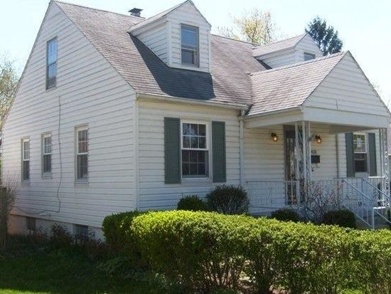 1408 Melrose Ave, Dayton, OH 45409