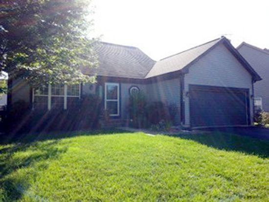 1224 Spring Creek Rd, Elgin, IL 60120