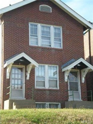 4562 Loughborough Ave, Saint Louis, MO 63116