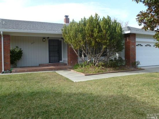 265 Lexington Dr, Vallejo, CA 94591