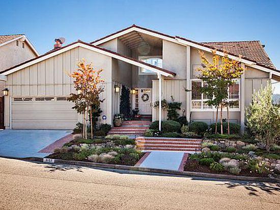 3157 La Mesa Dr, San Carlos, CA 94070