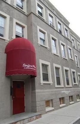 5 Spofford Rd APT 12, Boston, MA 02134