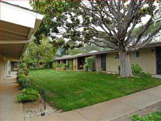 40 Hacienda Carmel, Carmel, CA 93923