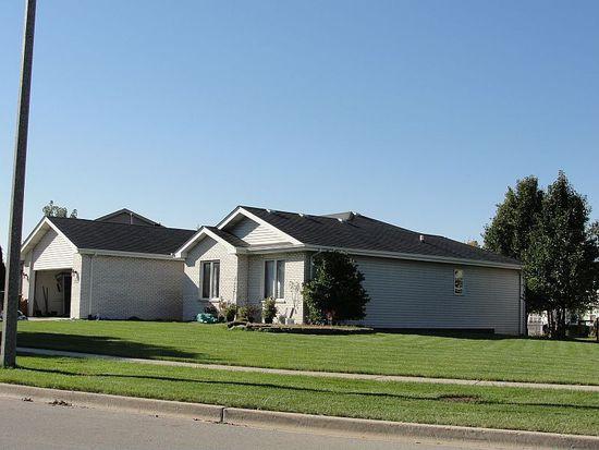 644 Wild Indigo Ave, Romeoville, IL 60446