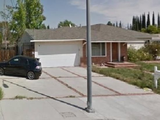 23816 Burbank Blvd, Woodland Hills, CA 91367