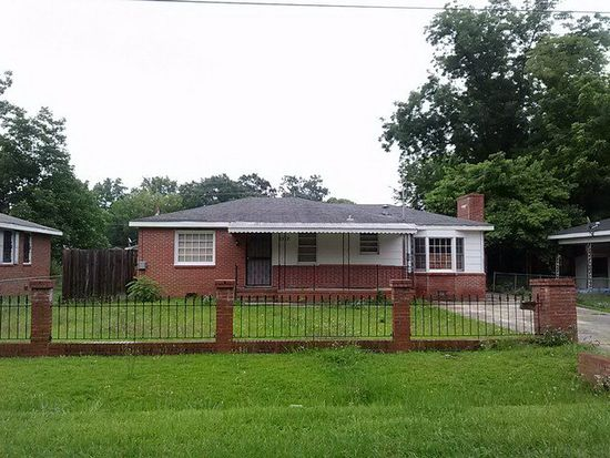 2312 Paddy Ave, Columbus, GA 31903