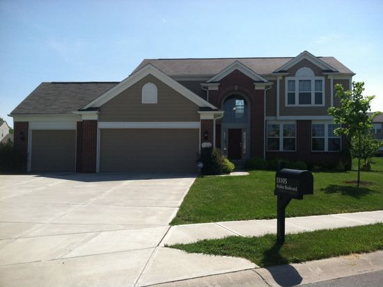 13105 Avalon Blvd, Fishers, IN 46037