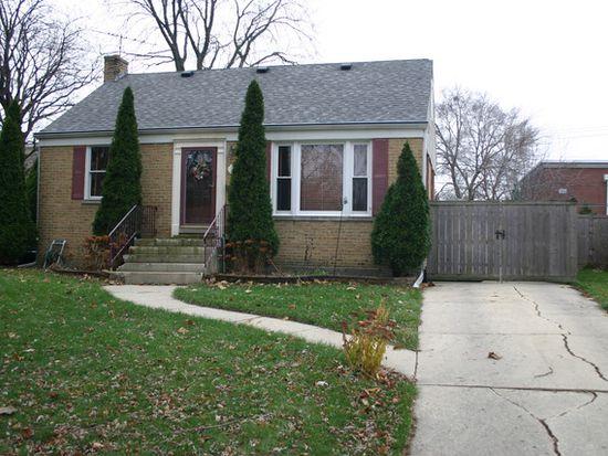 1114 E Evergreen St, Wheaton, IL 60187