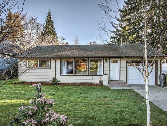 2307 N 122nd St, Seattle, WA 98133