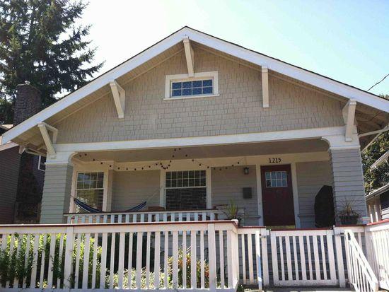 1215 NE 61st St, Seattle, WA 98115