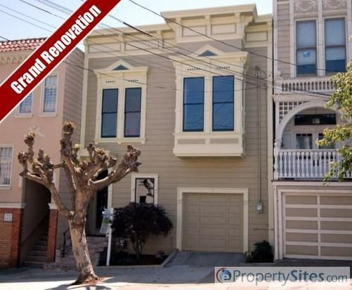 3973 Cesar Chavez St, San Francisco, CA 94131