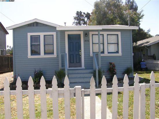 3956 Altamont Ave, Oakland, CA 94605