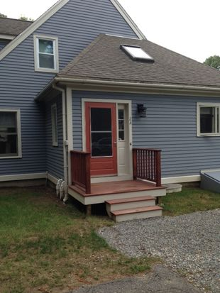 2A Noble St, Newburyport, MA 01950