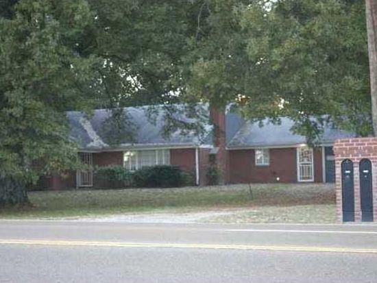 6138 Summer Ave, Memphis, TN 38134