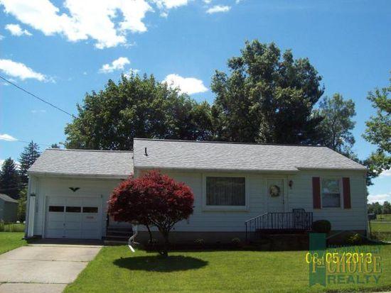 1509 Watkins Ave, Utica, NY 13502