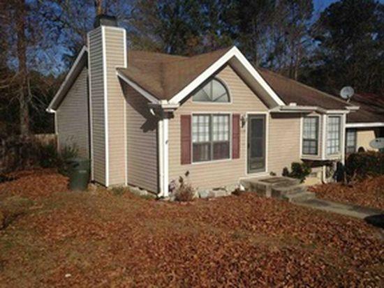 119 Mill Chase Way, Warner Robins, GA 31088