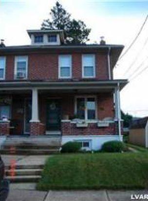 138-140 W Federal St, Allentown, PA 18103