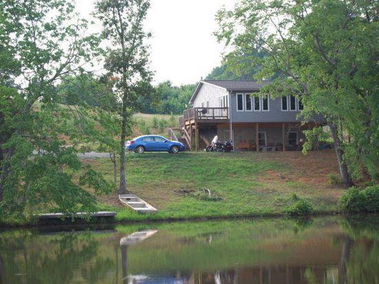 7281 Grassland Dr, Sandy Level, VA 24161