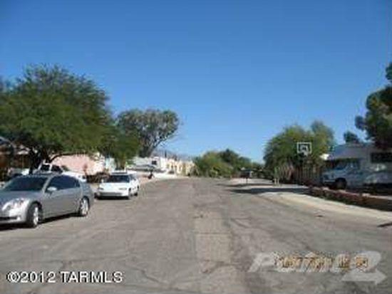 3973 W Wild Horse Pl, Tucson, AZ 85741