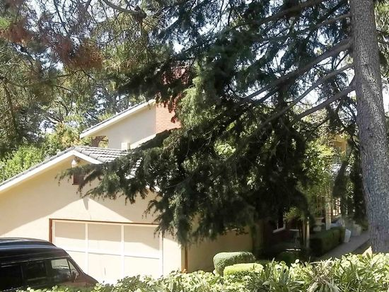 13463 Skyline Blvd, Oakland, CA 94619