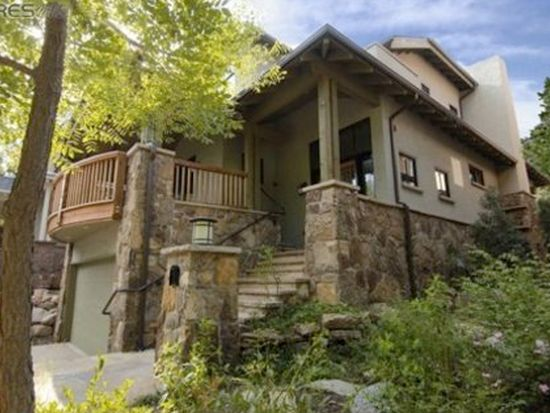 614 Streamside Ln, Boulder, CO 80302