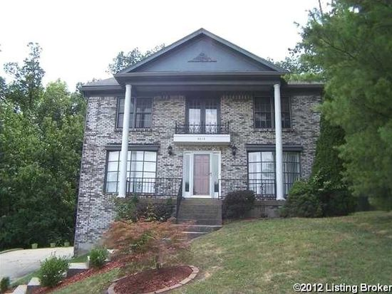 6815 Stone Hill Rd, Louisville, KY 40214