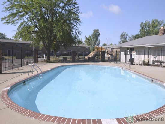 4190 N Wittfield St APT 118, Indianapolis, IN 46235