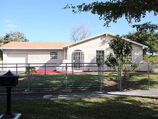 26681 SW 124th Ave, Homestead, FL 33032