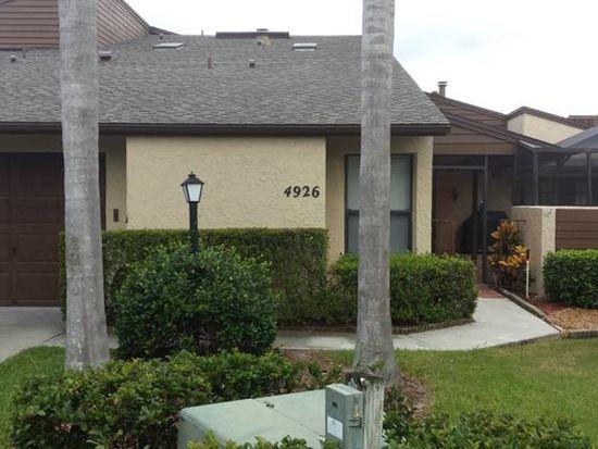 4926 Umber Way N, Tampa, FL 33624