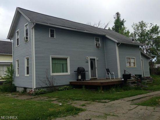 536 Madison St, Conneaut, OH 44030