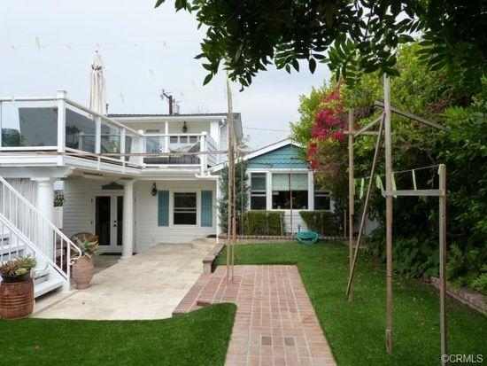 266 La Brea St, Laguna Beach, CA 92651