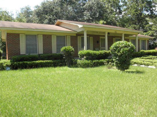 820 Magnolia St, Thomasville, GA 31792