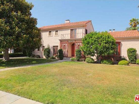 722 N Linden Dr, Beverly Hills, CA 90210