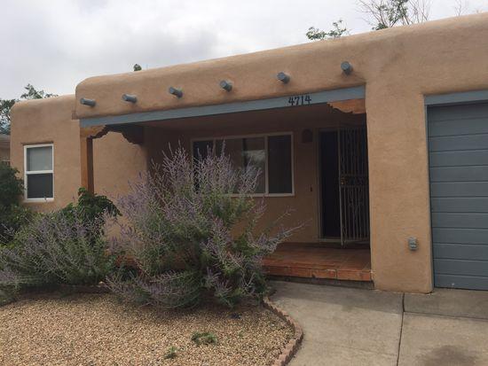 4714 Crest Ave SE, Albuquerque, NM 87108