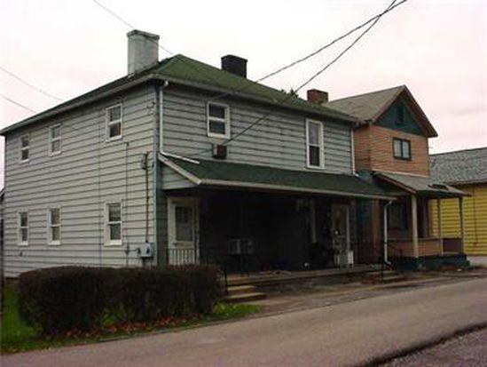 719 1/2 Rear Mabel St, New Castle, PA 16101