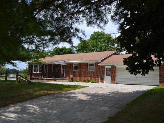 4655 Grandview Rd, Hanover, PA 17331