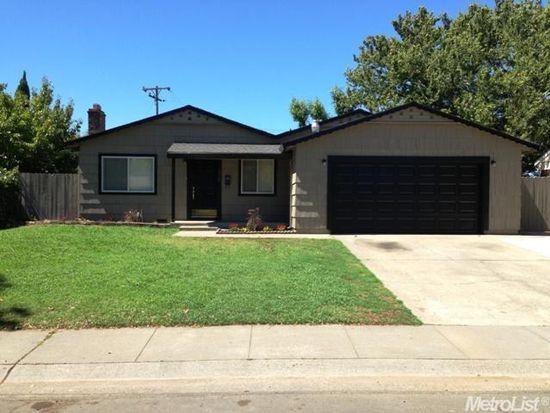 7516 Loma Verde Way, Sacramento, CA 95822