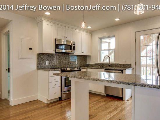 101 Princeton St, Boston, MA 02128