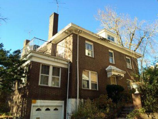 3323 Sedgwick Ave, Bronx, NY 10463