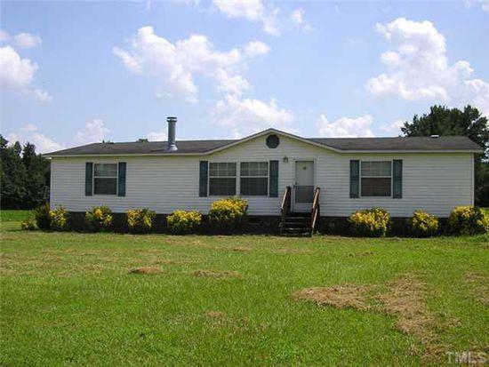 955 Johnson Rd, Kenly, NC 27542