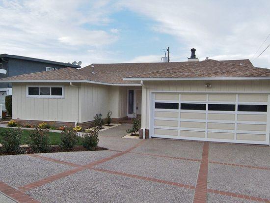 1390 Millbrae Ave, Millbrae, CA 94030