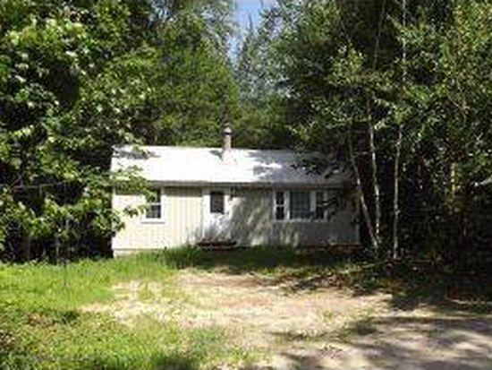 42 Kimball Lake Shores Rd, Fryeburg, ME 04037