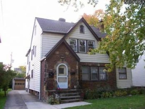 1506 Sherbrook Rd, South Euclid, OH 44121