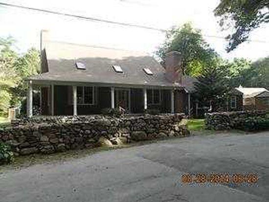 10 Grove Rd, Cumberland, RI 02864